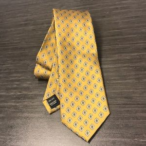 Jos. A. Bank 100% Silk Neck Tie